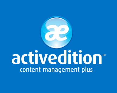 Activedition CMS