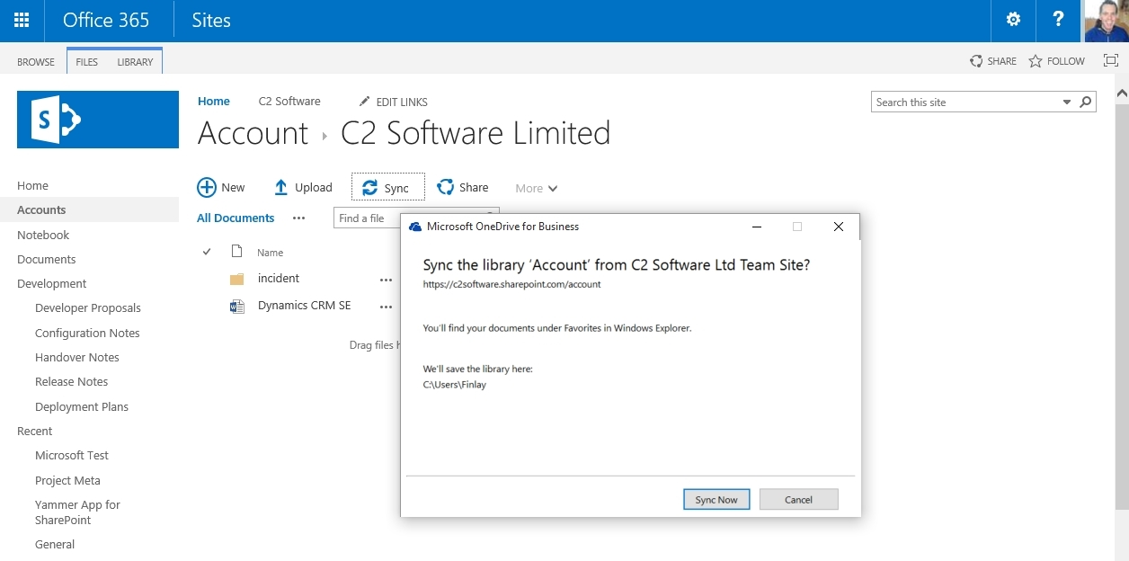 Creating Site Templates in SharePoint 2013