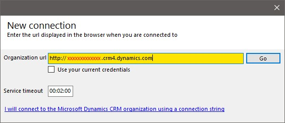 Changing icons in Dynamics CRM using XRM Toolkit